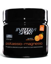 POTASSIO-MAGNESIO (gusto arancia)